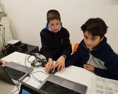 Fundacion Telefonica Cirilo et Leon