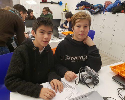 Max et Rafaël