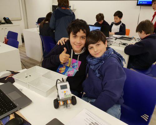 Santiago et Jean-Luc (2)