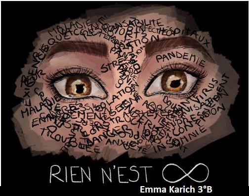 Emma Karich 3° B